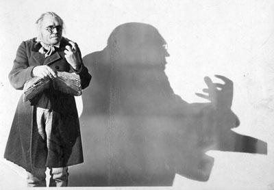 Das cabinett des dr caligari - The cabinet of dr caligari 1920 full movie ...