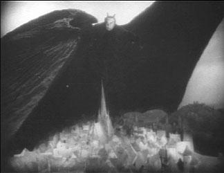Faust Film 2011 Trailer Kritik KINOde
