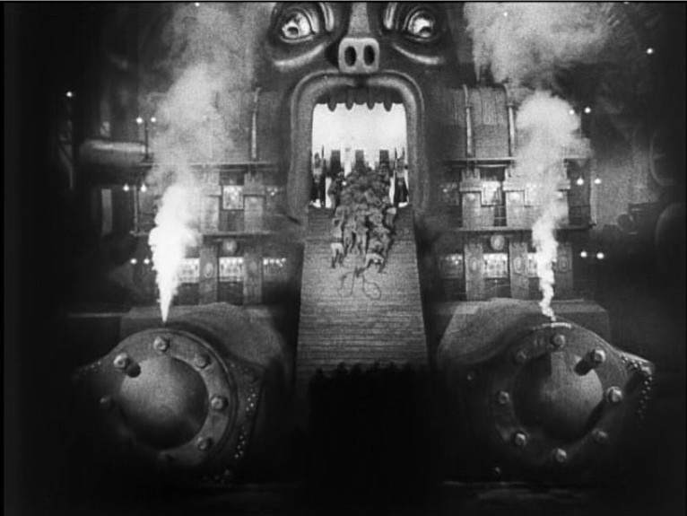 """The Occult Symbolism of Movie """"Metropolis"""" and It's Importance in ..."""