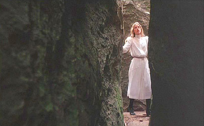 The Atmosphere Of Picnic At Hanging Rock, As Mentioned Earlier, Is  Heightened By The Mesmeric Use Of Gheorghe Zamphiru0027s Panpipe Music, Which,  ...